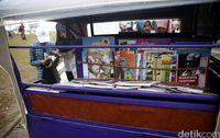 Benarkah Minat Baca Orang Indonesia Serendah Ini?