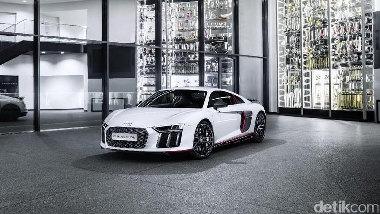 Audi R8 V10 (Foto: Audi)