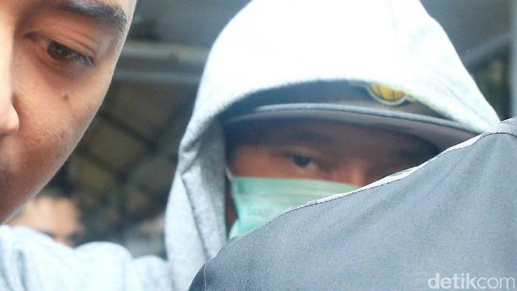Polisi: BNN Rekomendasikan Agar Iwa K Direhabilitasi
