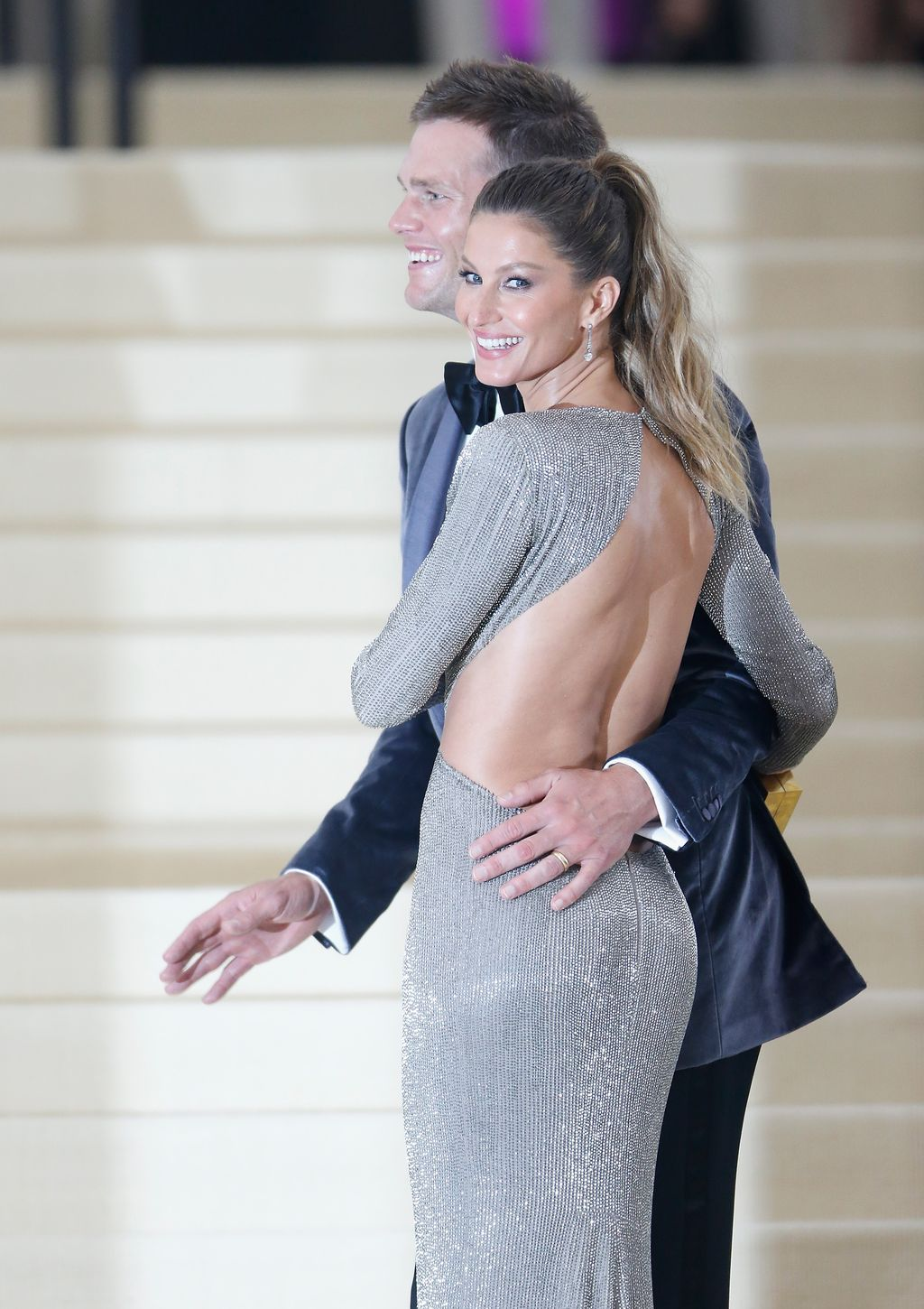NEW YORK, NY - MAY 01:  Gisele Bundchen attends the