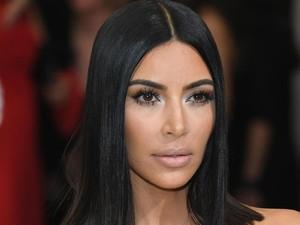 Ucapan Duka Kim Kardashian untuk Ariana Grande Bikin Netizen Marah