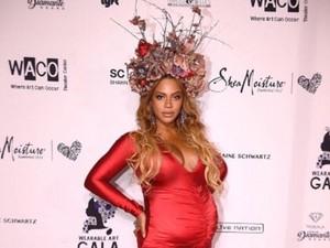 Beyonce Siapkan Kamar Bersalin Rp 17 Miliar untuk Kelahiran Si Kembar
