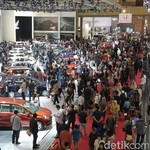 IIMS 2019 Akan Digelar 25 April-5 Mei