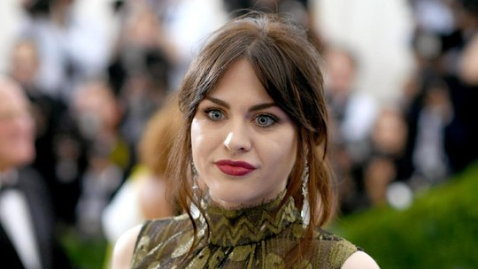 Putri Kurt Cobain Makin Dewasa