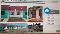 Grand Citayam City