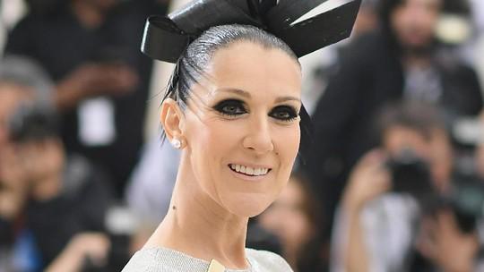 Busana Nyentrik di Met Gala 2017