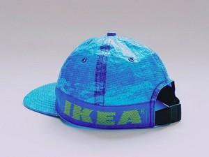 Netizen Heboh Ada Topi Mirip Tas Belanja Ikea Seharga Rp 500 Ribuan