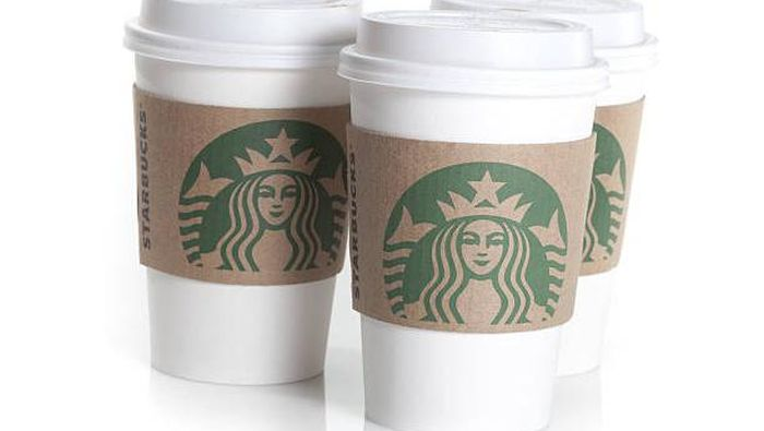 Starbucks (Foto: iStock)