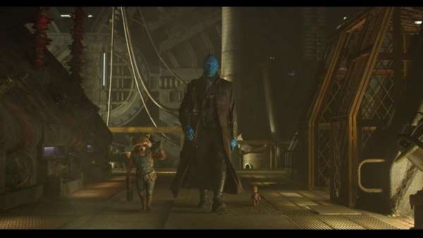 Tawa dan Drama di Guardian Of The Galaxy Vol.2