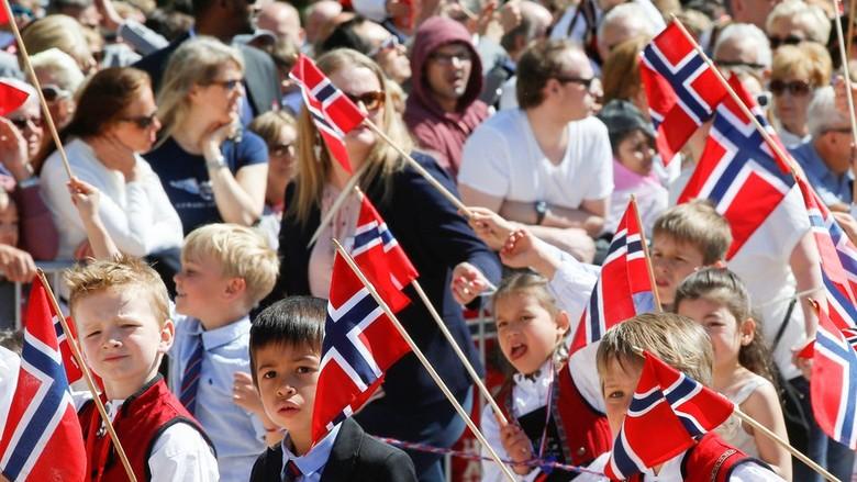 Miliuner Norwegia Akan Serahkan Hampir Semua Kekayaan ke Masyarakat