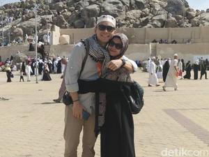 Usai Umrah, Ben Kasyafani Ingin Segera Naik Haji