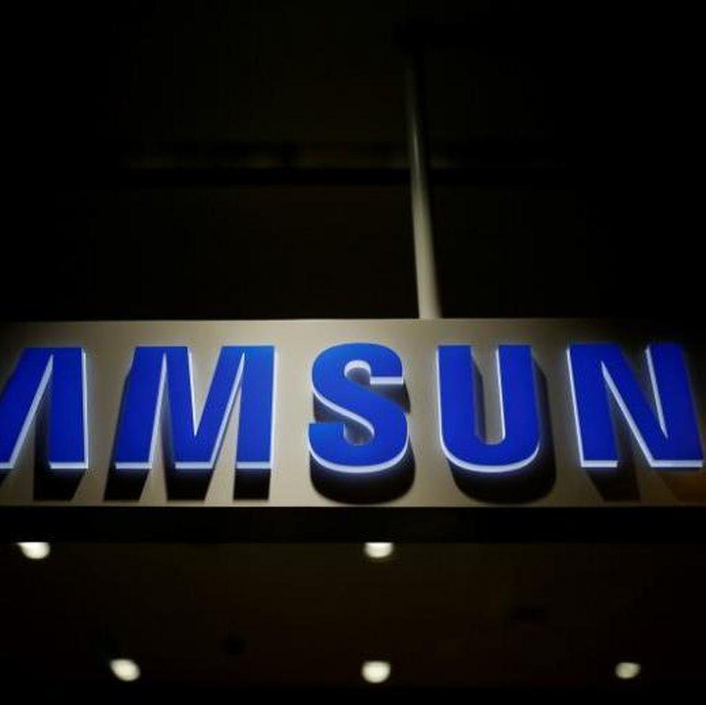 Sst... Ada Bocoran Tablet Layar Lipat Tiga dari Samsung