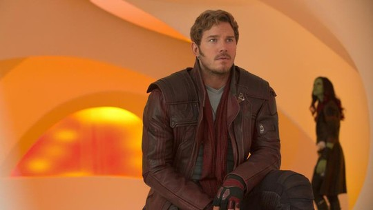 Tawa dan Drama di Guardian Of The Galaxy Vol.2