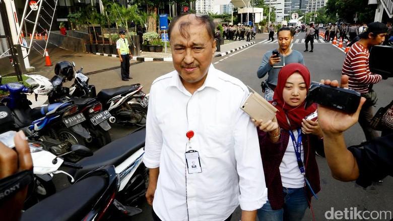 KPK Klarifikasi soal Markus Nari Larang Namanya Disebut di Sidang