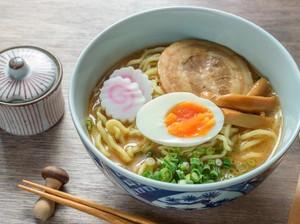 Mau Liburan ke Tokyo? Coba Ramen Halal yang Enak di 5 Restoran Ini