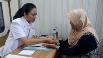 Reorientasi Layanan Kesehatan Berbasis Data