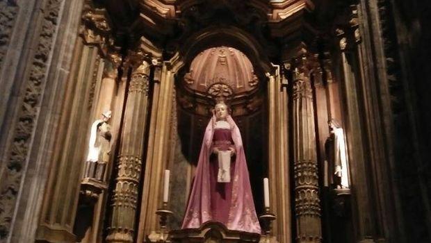 Biara Jeronimos Lisbon