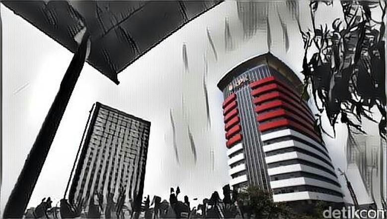 Ditangkap KPK, 3 Pimpinan DPRD Mojokerto Tak Pernah Setor LHKPN
