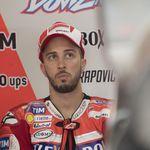 Kalau Pensiun dari MotoGP, Dovizioso Mau Ngapain?