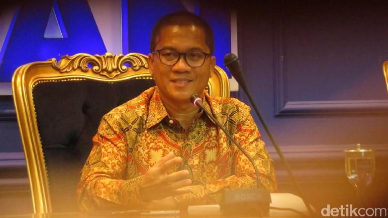 Jajaki Koalisi, PAN Prediksi Golkar Tarik Diri dari Kubu Jokowi