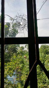 Ketua Fraksi PKS Jazuli Juwaini Mengaku Rumahnya Ditembak