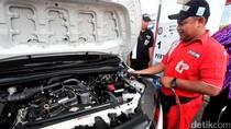 Kendaraan Pakai BBG Tak Hasilkan Polusi, Bisa Bebas Ganjil Genap?