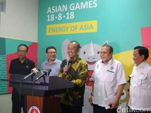 Sembilan Atlet PON dan Peparnas yang Tersangkut Doping Ajukan Banding