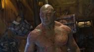 Dave Bautista Berpikir Ulang Bintangi Guardians of The Galaxy vol.3