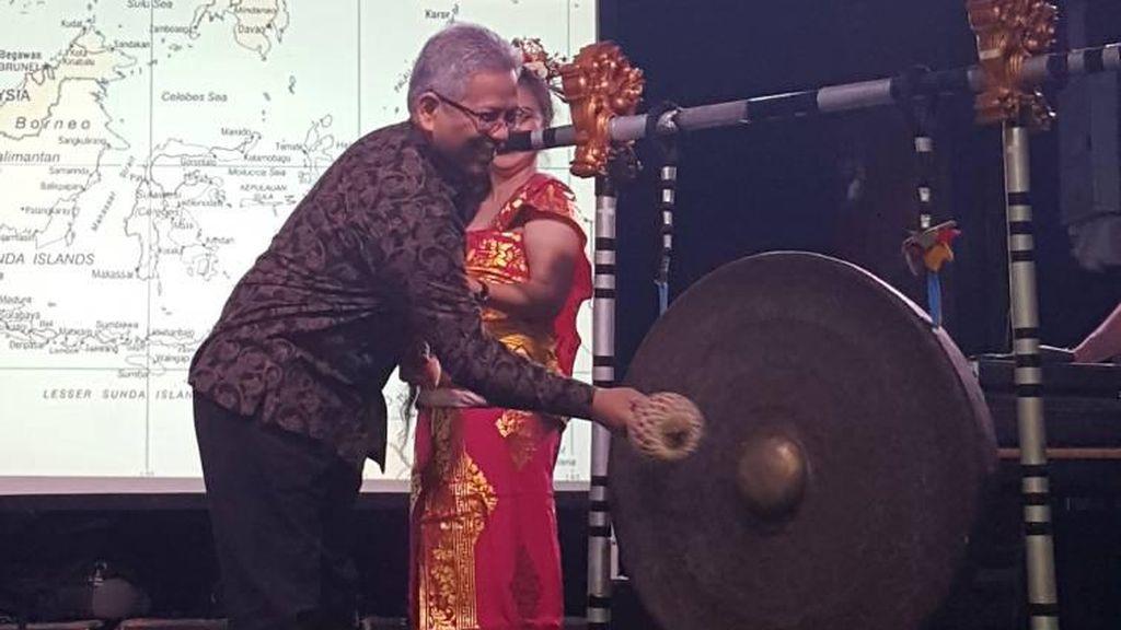 Wonderful Indonesia Promosi 10 Bali Baru di Bristol, Inggris