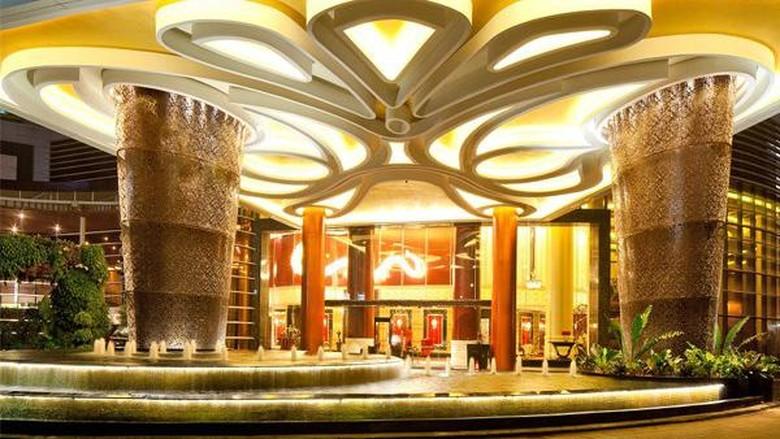 Foto: (dok. Trans Luxury Hotel Bandung)