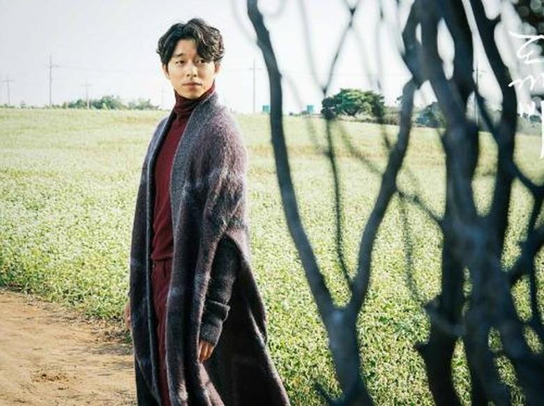 Gong Yoo Jadi Brand Ambassador Asus Zenfone 4