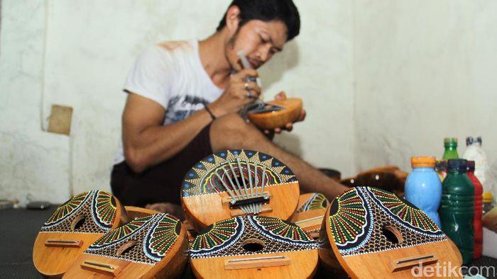 Foto: Putri Akmal/detikcom