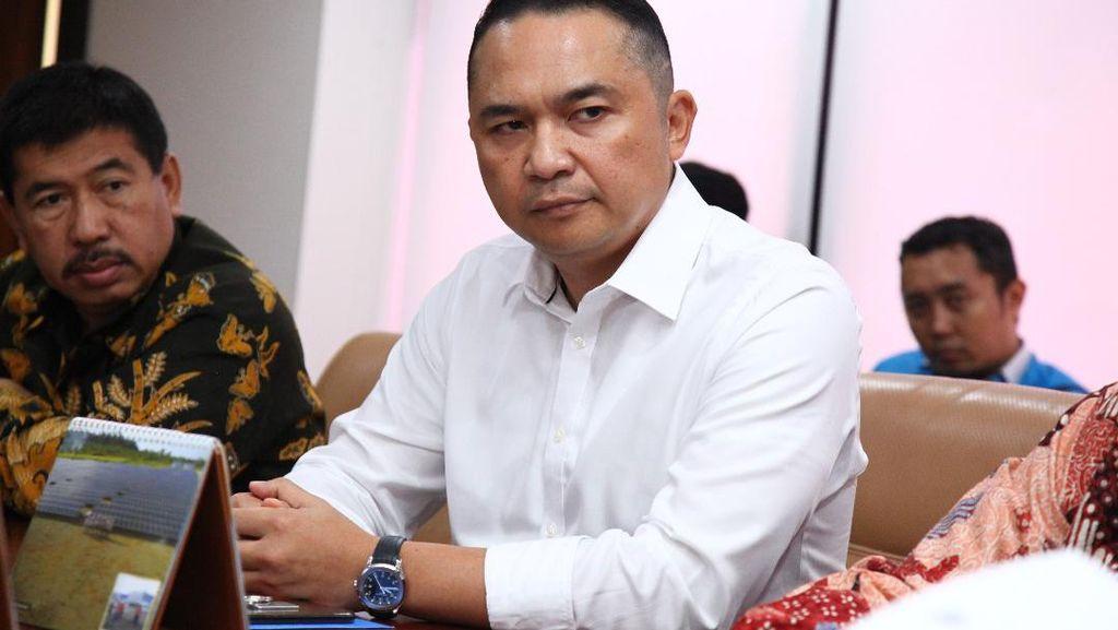 Ini Strategi Ari Askhara Tekan Kerugian Garuda Indonesia