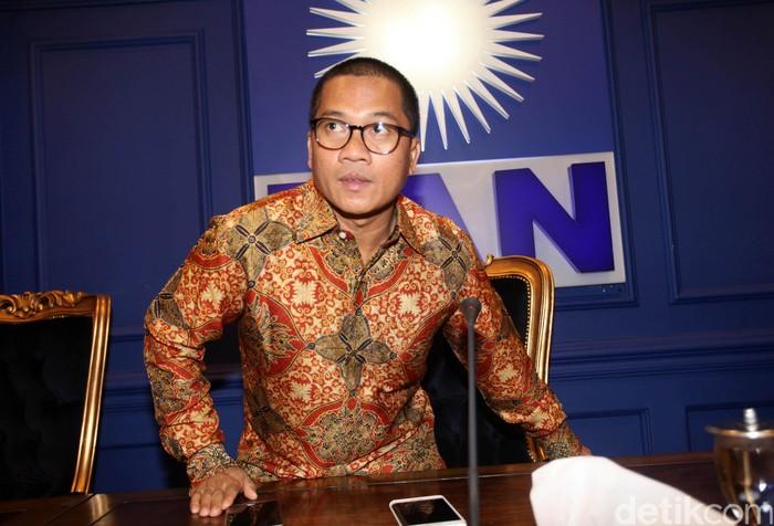 Yandri Susanto (Lamhot Aritonang/detikcom)