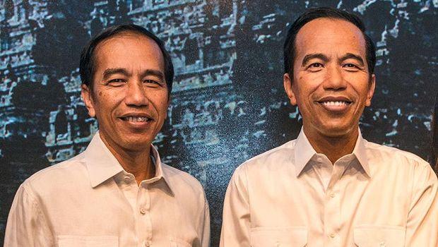 Terungkap, Ini Alasan Kenapa Perlu Ada Patung Jokowi di Hong Kong