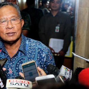 Jokowi Sebut Program B20 Belum Mulus, Ini Penjelasan Darmin