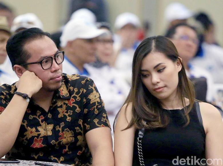 Sammy Simorangkir Siap Nikahi Viviane Besok di Bali Foto: Ismail/detikHOT