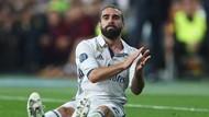 Banding Ditolak, Madrid Tanpa Carvajal Saat Menjamu PSG