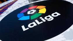Klasemen Liga Spanyol: Madrid Geser Barcelona, Tempel Atletico