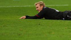 Borussia Dortmund Datangkan Julian Brandt