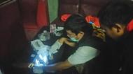 Bak Film Eksyen, BNN Kejar Sindikat di Sumatera Utara