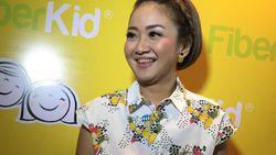 Selamat! Cici Panda Lahirkan Anak kedua Berjenis Kelamin Perempuan