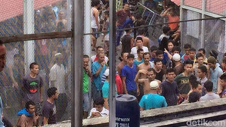 Heboh Aksi Kabur Tahanan dari Penjara yang Bikin Gempar Dunia