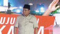 Gaya Lucu Prabowo Tiru Sosok yang Sikapnya Berubah Saat Jadi Pejabat
