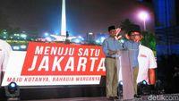 Anies: Jakarta akan Jadi Cermin Semangat NKRI dan Pancasila