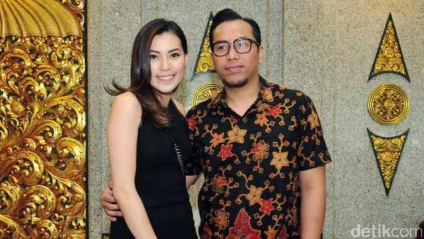 Sammy Simorangkir dan Viviane Makin Mesra, Kapan Nikah?