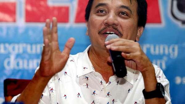 Nasib Roy Suryo di Tangan Dewan Kehormatan PD