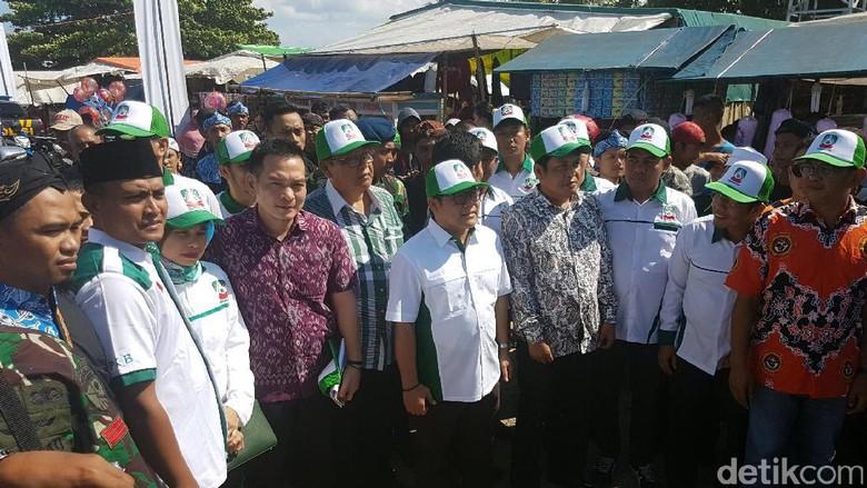 PKB Ultimatum Menteri Susi: Dialog dengan Nelayan atau Hak Angket!
