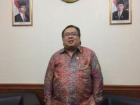 Blak-blakan Bambang Brodjonegoro Soal Ketimpangan Ekonomi RI