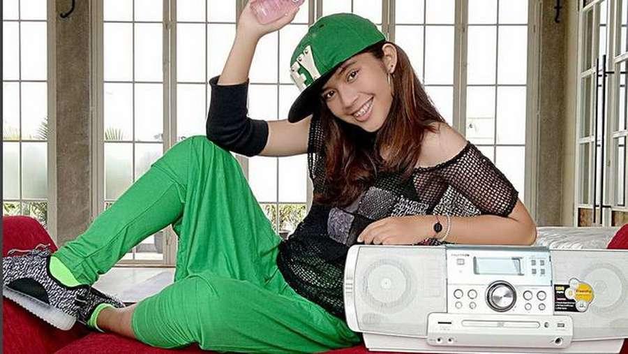 Puberty Doing Right! Si Dancer Cilik Fay Nabila Yang Makin Cantik